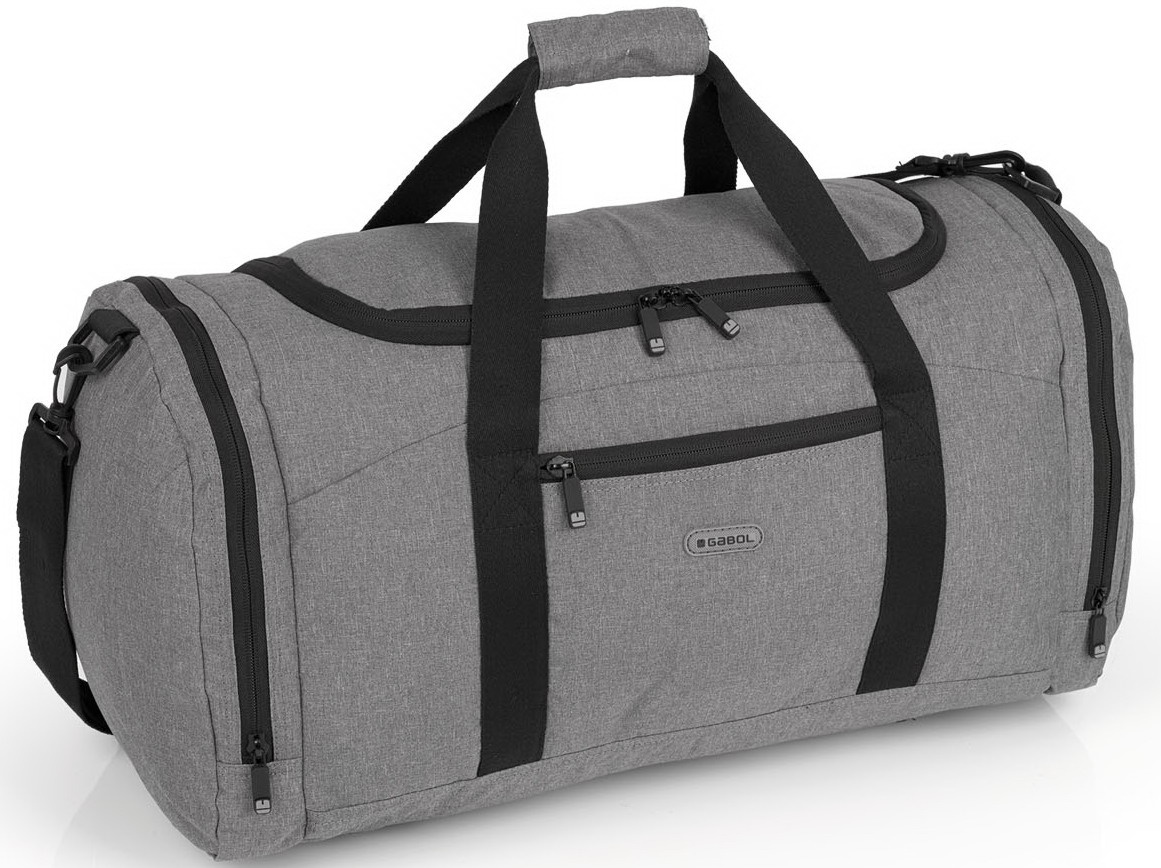 066737a43e5fd Cestovní taška MONTANA od firmy Gabol 114713