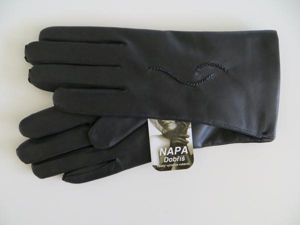 Dámské kožené rukavice jehnětiny NAPA 4230 4a8da17072
