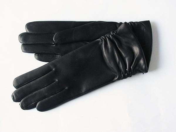 Dámské kožené rukavice jehnětiny NAPA 4251 50d24704a6