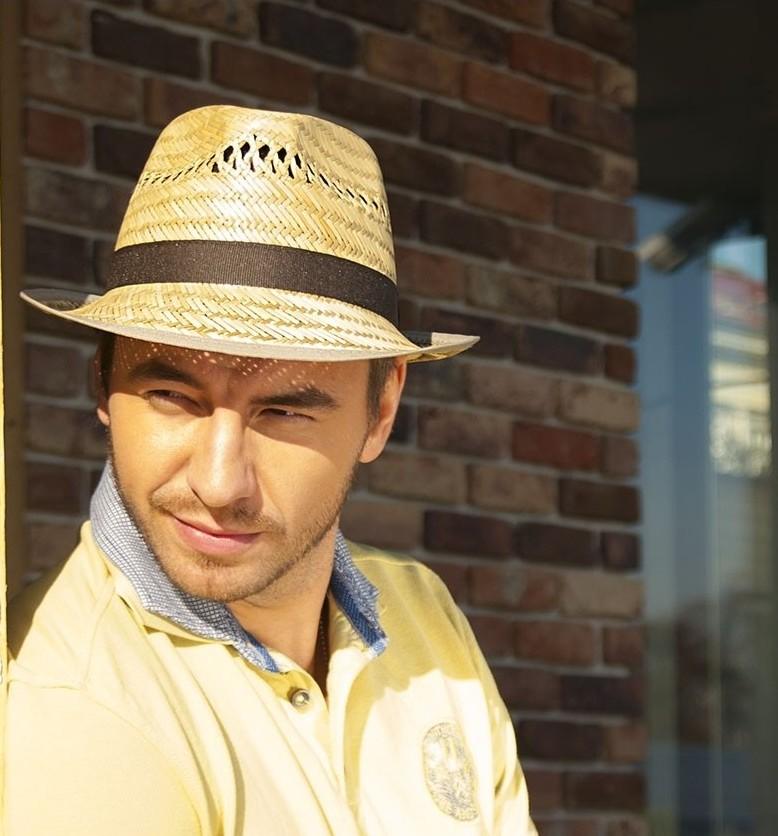 Pánský slaměný klobouk 70308 aac20e818b