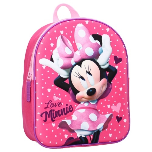 3D BATOH DISNEY MINNIE