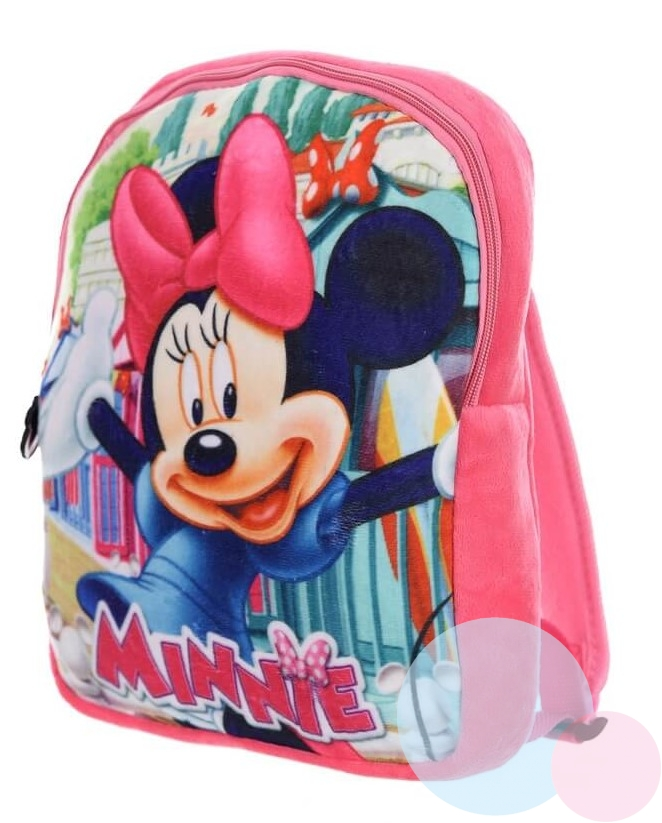 BATOH DISNEY MINNIE 2619